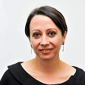 Florina Bojin, MD, PhD