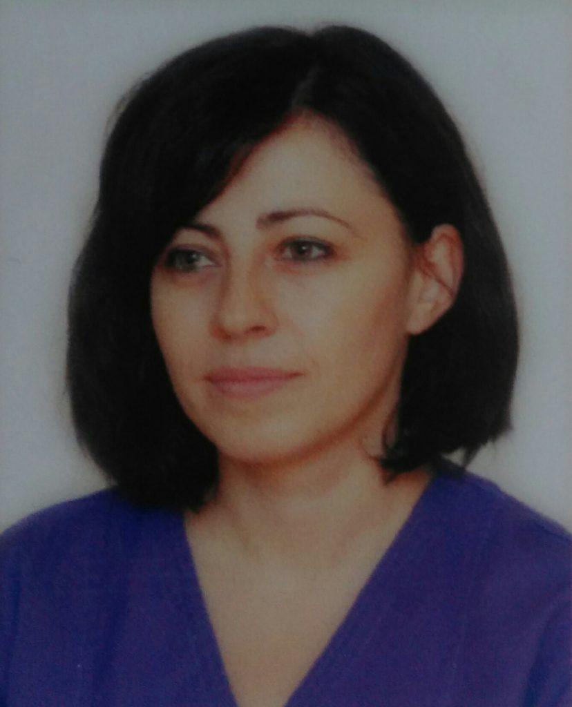 Dr. Ing. Alexandra Ivan