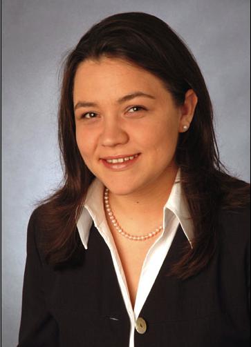 Luminita-Cornelia Andrei-Selmer, PhD, PM