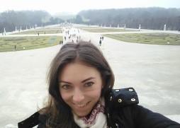 Csilla Zambori, DVM, PhD