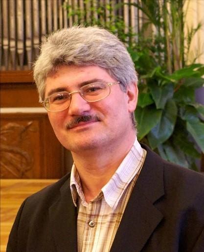 Daniel I. Hădărugă, PhD