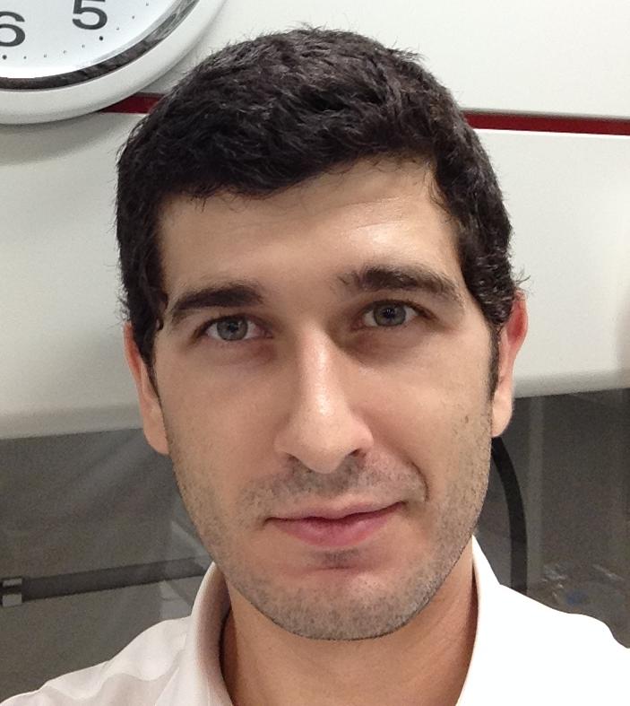 Ioan Valentin Matei, MD, PhD