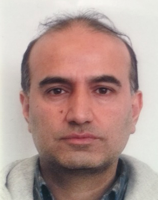 Rauf Bhat, PhD