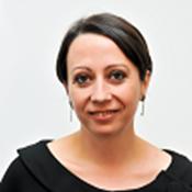 Associated Professor FLORINA BOJIN, MD, PhD