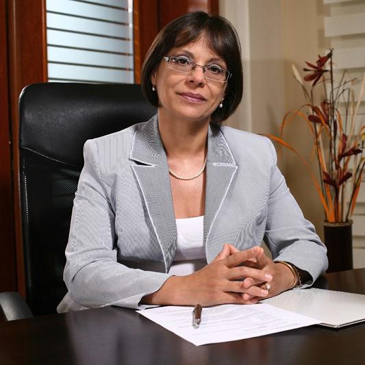 Professor CARMEN PANAITESCU (BUNU), MD, PhD