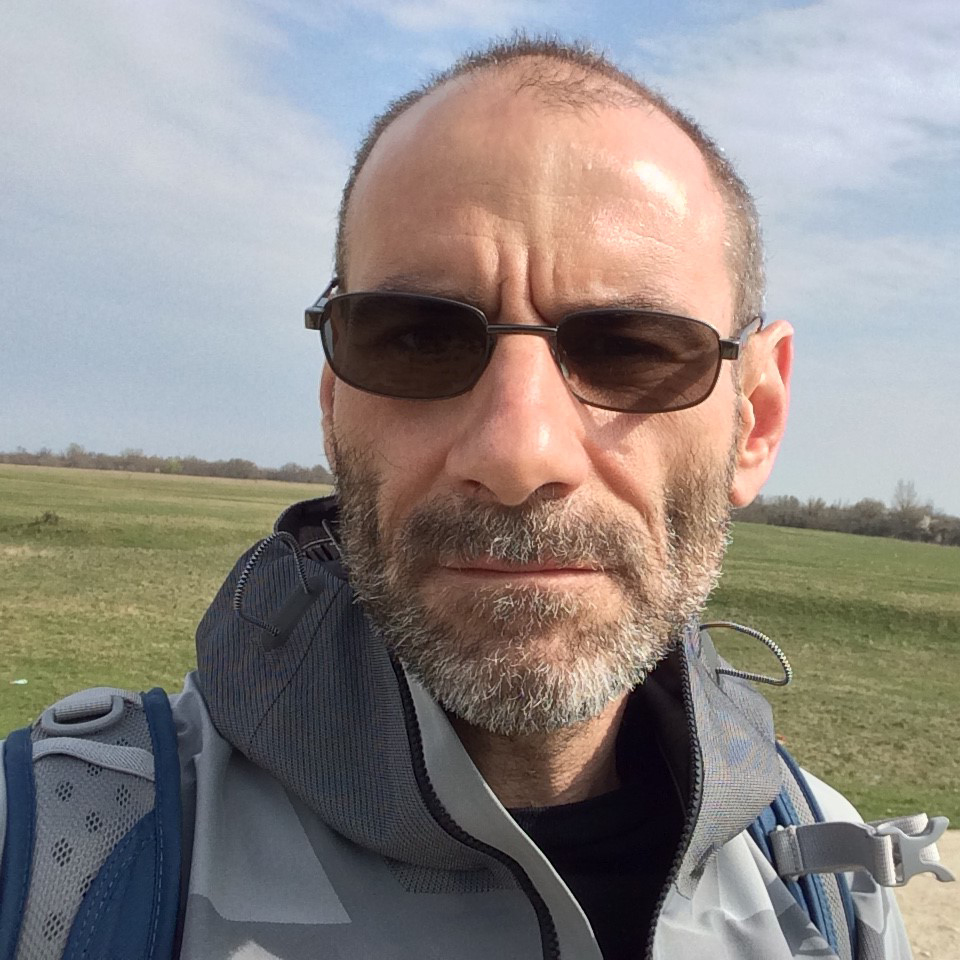 Associated Professor CĂLIN TATU, MD, PhD